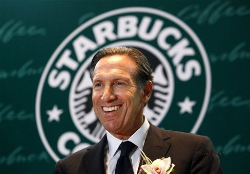 howard schultz 13 top quotes from highly successful entrepreneurs