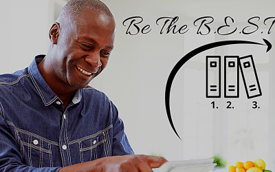 Learn How You Can Be The BEST In 3 Easy Steps